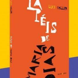 Livro de Luci Collin entre os dez pouco reconhecidos listados pela Época