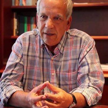 Acadêmico e senador Oriovisto Guimarães palestra na ACP