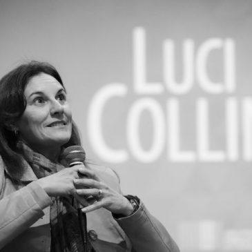 Entrevistada: Luci Collin