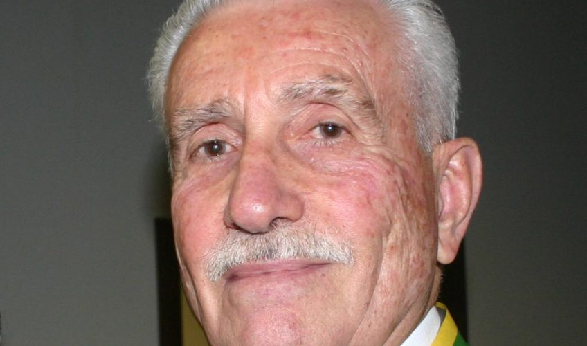 Nota de pesar – Professor Egas Dirceu Moniz de Aragão