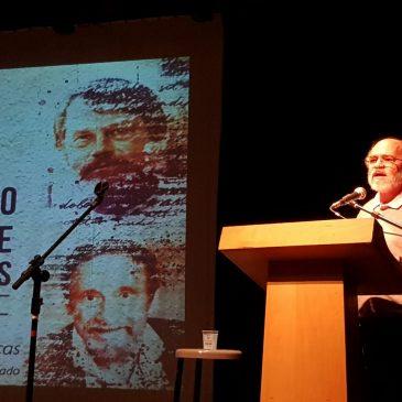 Nilson Monteiro e seus cúmplices
