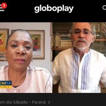 Nilson Monteiro se reinventa e lança livro pela internet