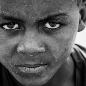 A Pobreza do Mundo Terá Fim?