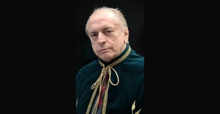 Nota de falecimento – acadêmico Léo de Almeida Neves
