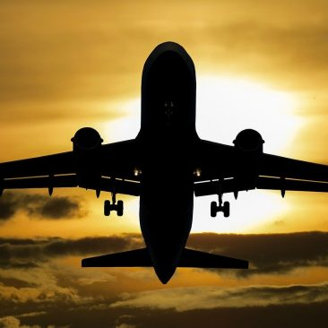 Saudades da Terra dos Aviões
