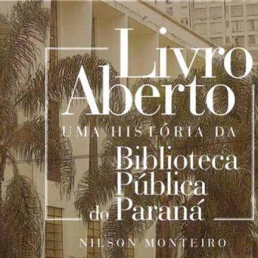 Folha de Londrina publica matéria sobre livro do acadêmicoNilson Monteiro
