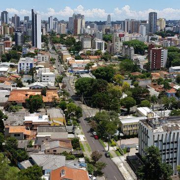 Curitiba, uma Memória para Guardar
