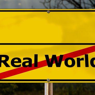 Tudo que é Virtual é Real