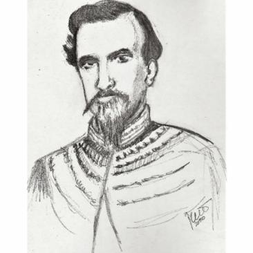 Jesuíno, o último presidente da monarquia