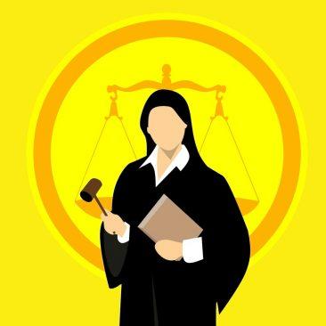 O Judiciário É um Poder Inerte?