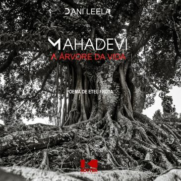 Etel Frota e Dani Leela lançam livro na Semana Literária de 2019