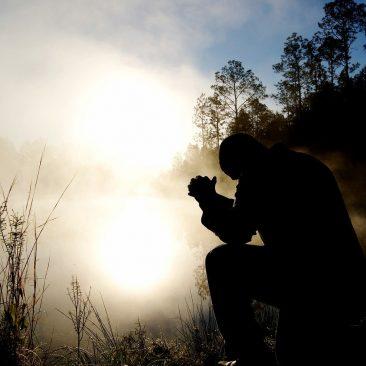 O salto místico da oração