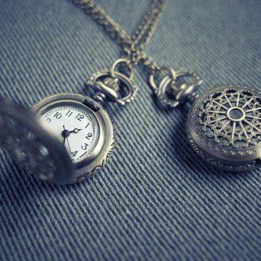 A eternidade do tempo